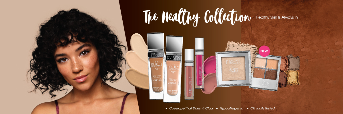 NEW! The Healthy Range