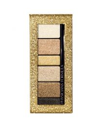 Shimmer Strips Extreme Shimmer Disco Glam Shadow & Liner - Gold Nude 3.4g