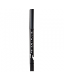 Eye Booster Matte Lacquer Cream Eyeliner - Ultra Black 1.1g