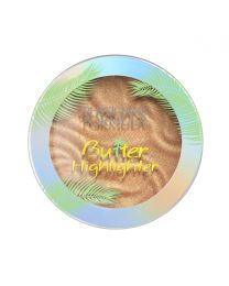 Butter Highlighter Murumuru Butter Blend - Champagne
