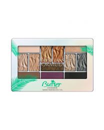 Butter Eyeshadow Pallete-Sultry Nights