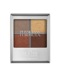 The Healthy Eyeshadow - Smoky Bronze
