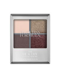 The Healthy Eyeshadow - Smoky Plum