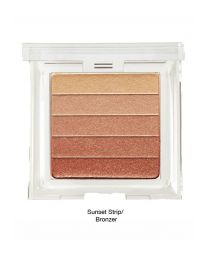 Shimmer Strips Custom Bronzer, Blush & Eye Shadow - Sunset Strips/Bronzer