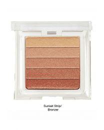 Shimmer Strips Custom Bronzer, Blush & Eye Shadow - Sunset Strips/Bronzer
