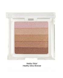 Shimmer Strips Custom Bronzer, Blush & Eye Shadow - Miami Strip/Healthy Glow Bronzer