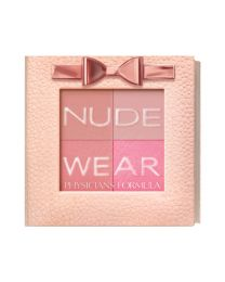 Nude Wear™Glowing Nude Blush - Natural