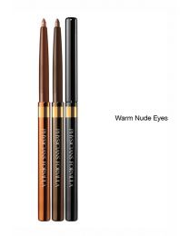 Shimmer Strips Custom Eye Enhancing Eyeliner Trio - Warm Nude Eyes