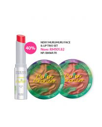 [August Special] Physicians Formula Murumuru Face & Lip Trio Set
