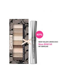 [August Special] Physicians Formula Killer Curves Duo