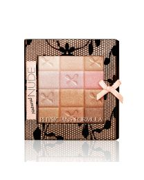 Shimmer Strips All in 1 Custom Nude Palette for Face & Eyes - Natural Nude