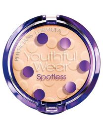 Youthful Wear Cosmeceutical Youth-Boosting Spotless Powder SPF15 - Translucent 9.5g